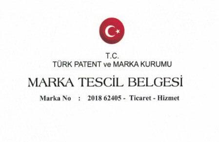 Türk Patent ve Marka Kurumu Logo