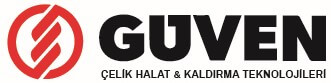 Gücen Çelik Halat Logo