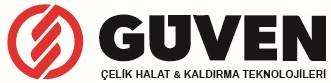 Güven Çelik Halat Logo